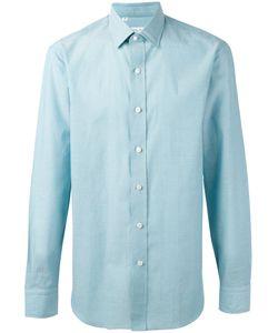 Salvatore Piccolo | Classic Shirt Mens Size 42 Cotton