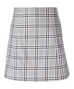 Wood Wood | Stella Skirt Womens Size 36 Cotton/Acetate/Polyester