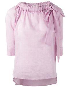 Lareida | Roxette Blouse Size 34 Cotton