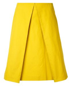 Astraet | Laye A-Line Skirt Size 1 Cotton