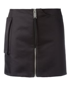 Alyx | Lateral Patch Pockets Skirt Womens Size Small Viscose/Polyamide/Cotton