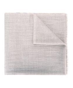 Loro Piana | Printed Scarf Womens Silk/Cashmere