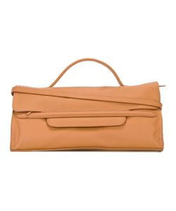 Zanellato   Large Tote Bag Womens Leather