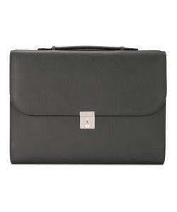 Valextra | Executive Briefcase Calf Leather