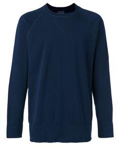 Laneus | Crew-Neck Sweatshirt Mens Size Xl Cotton