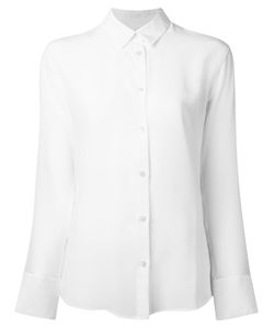 PS Paul Smith | Ps By Paul Smith Buttoned Shirt Womens Size 42 Silk