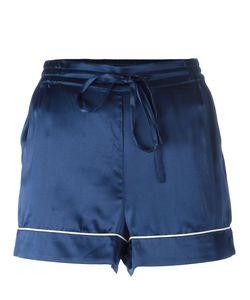 P.A.R.O.S.H. | Sijama Shorts Womens Silk