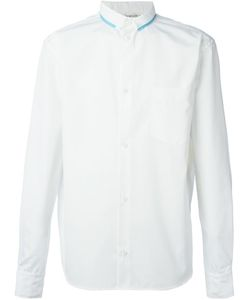 Wanda Nylon | Marley Shirt Mens Size Medium Cotton/Polyacrylic/Polyurethane