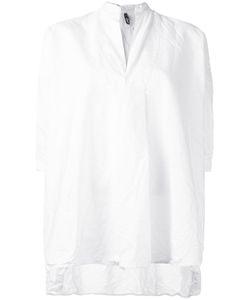 Daniela Gregis | V-Neck Tunic Womens Cotton
