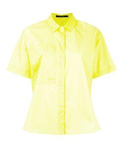 Sofie D'hoore | Short Sleeve Button Up Shirt Womens Size 40