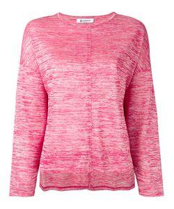 Dondup | Fla Sweatshirt Womens Size Large Viscose/Polyester/Nylon