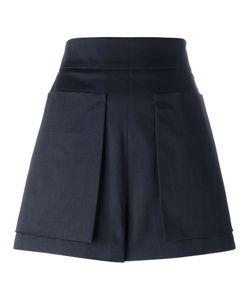 Vivienne Westwood | Casual Shorts Womens Size 40 Cotton/Spandex/Elastane