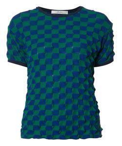 Julien David | 3d Thorn T-Shirt Size Large Cotton