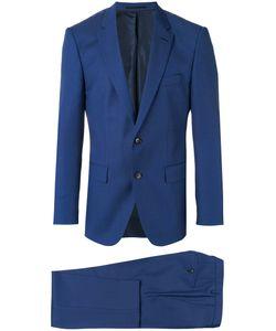 Boss Hugo Boss | Two Piece Suit Mens Size 54 Virgin