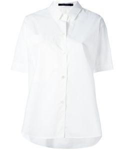 Sofie D'hoore | Plain Shirt Womens Size 40 Cotton