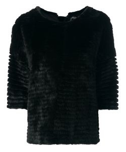 Christian Dior Vintage | Fur Top Womens