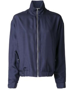 Dion Lee | Blouson Bomber Jacket Womens Size 6 Nylon