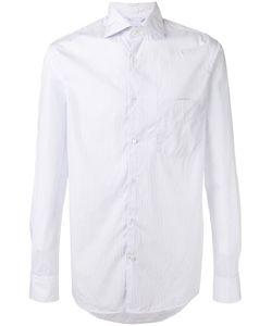 Aspesi | Plain Shirt Mens Size 41 Cotton