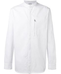 Won Hundred | Sam Shirt Mens Size Small Cotton/Spandex/Elastane