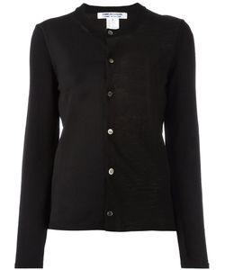 Comme Des Garçons Comme Des Garçons | Button Up Cardigan Womens Size
