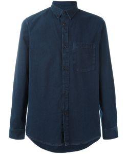 A.P.C. | Denim Shirt Mens Size Xl Cotton