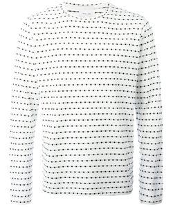 Soulland   Wolfgang T-Shirt Mens Size Medium Polyester/Viscose