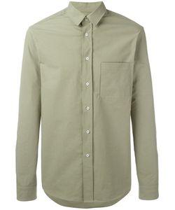 PLAC | Chest Pocket Shirt Mens Size Large Cotton