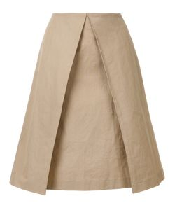 Astraet | Laye A-Line Skirt Size 0 Cotton