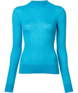 Tome | Long Sleeve Ribbed Jumper Womens Size Small Merino
