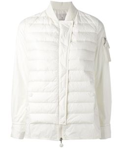Moncler | Barreme Padded Jacket Womens Size 3 Feather Down/Polyester/Polyamide