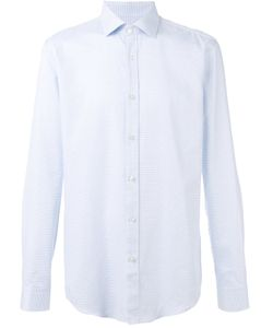 Boss Hugo Boss | Checked Shirt Mens Size 40 Cotton