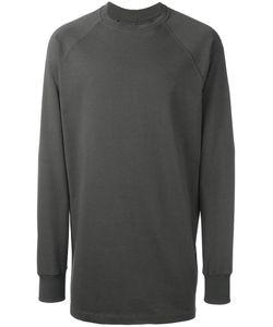 Rick Owens | Oversized Sweatshirt Mens Size Small Cotton
