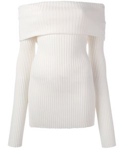 The Row   Agneta Jumper Womens Size Large Cashmere
