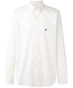 Etro | Button Down Shirt Mens Size 41 Cotton
