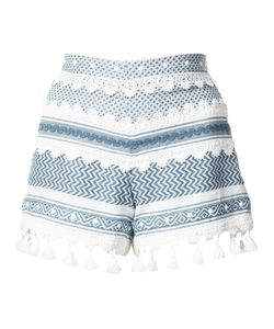 Dodo Bar Or | Moav Shorts Womens Size Medium Cotton