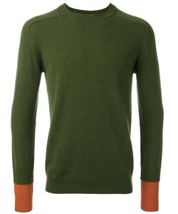 Zoe Jordan | Curie Jumper Mens Size Small Cashmere/Wool