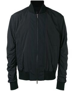 D.Gnak   Bomber Jacket Mens Size 48 Cotton/Nylon/Spandex/Elastane