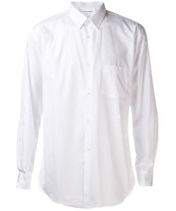 Comme Des Garçons | Shirt Classic Collar Button Down Mens Size Medium