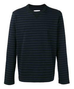 Sacai | Plain Sweater Mens Size 4 Cotton