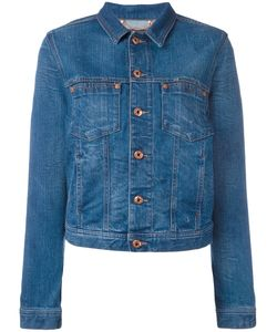 Diesel | Denim Jacket Womens Size Large Cotton/Spandex/Elastane