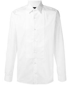 Z Zegna | Classic Shirt Mens Size 40 Cotton