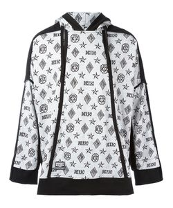 KTZ | Monogram Hoodie Adult Unisex Size Small Cotton