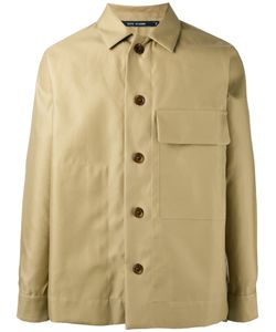 Sofie D'hoore | Button Up Jacket Mens Size 50 Cotton
