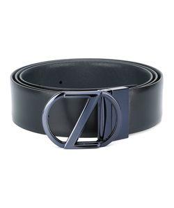 Z Zegna | Plain Belt Mens Size 110 Calf Leather