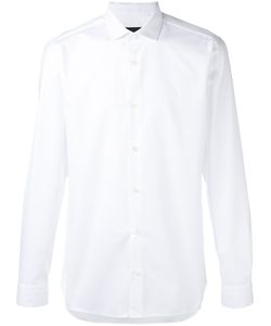 Z Zegna | Oxford Shirt Mens Size 38 Cotton