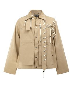 Craig Green | Laced Lightweight Jacket Mens Size Large Cotton
