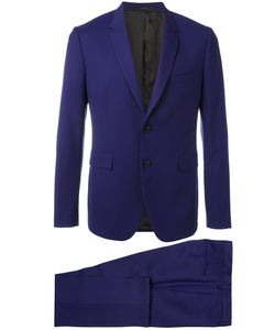 Paul Smith   Formal Two-Piece Suit Mens Size 52 Wool/Viscose