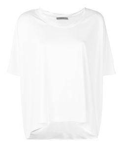 Dusan   Easy T-Shirt Womens Viscose/Silk