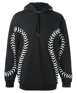 KTZ | Baseball Hoodie Adult Unisex Size Xl Cotton