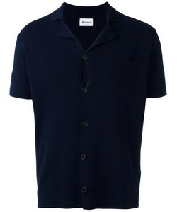Dondup | Knitted Sleeveless Cardigan Mens Size Large Cotton